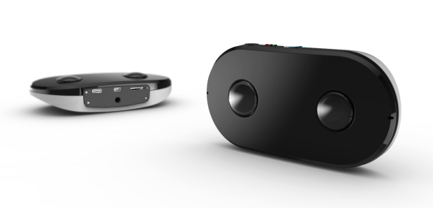 More About Lucid Camera