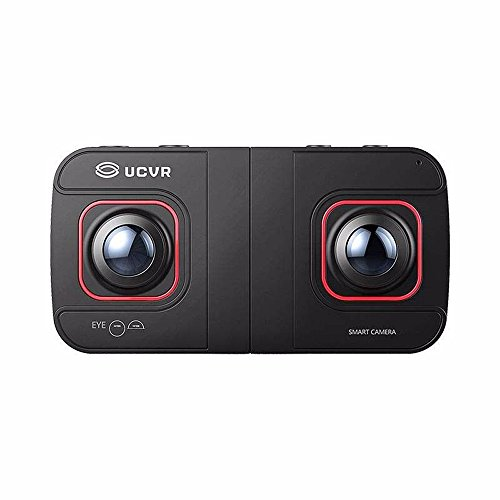 Seesii Professional Digital VR Camera 360 UCVR EYE Review
