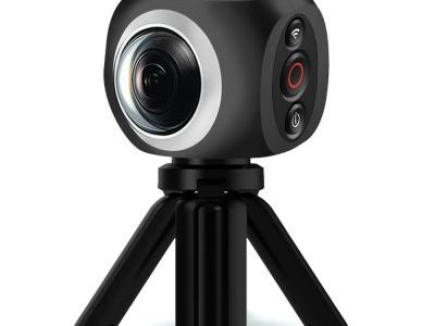 Banne 360° Wide Angle Camera Review