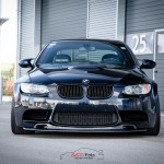 Gts R Style Carbon Front Lip With Gt4 Brake Cooling For Bmw M3 E90 E92 E93 360carbon