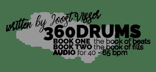 360DRUMSbook
