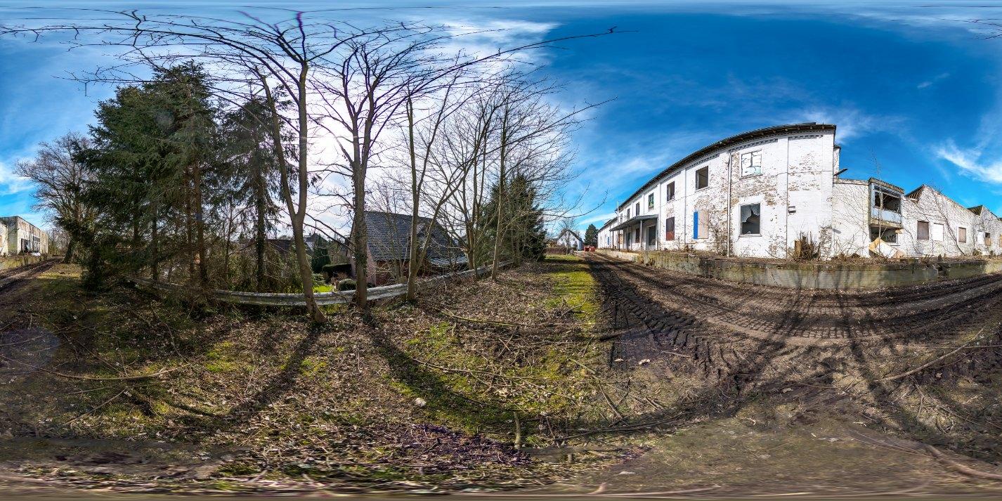 360 Grad Touren - virtueller 360 Grad Rundgang