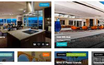 real-estate-web-design Creative Website Design