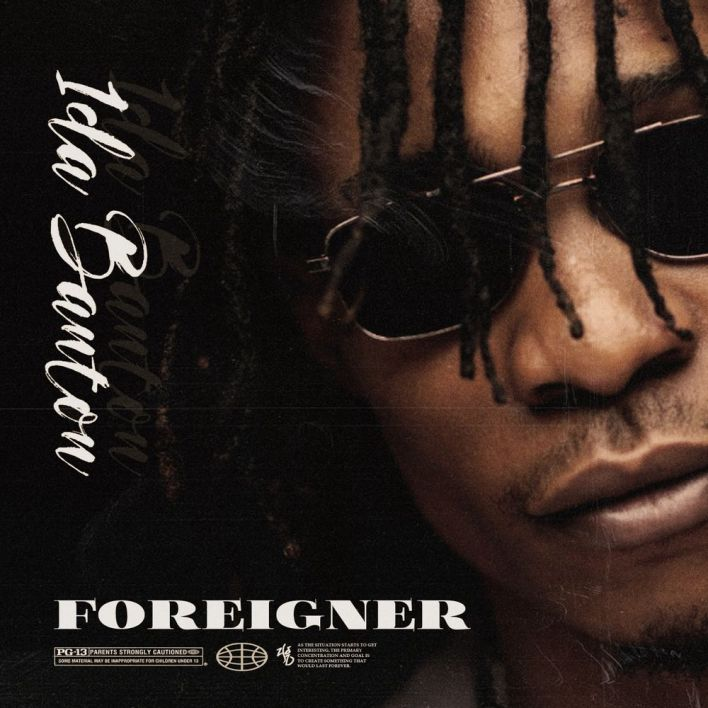1da Banton Foreigner Mp3 Download