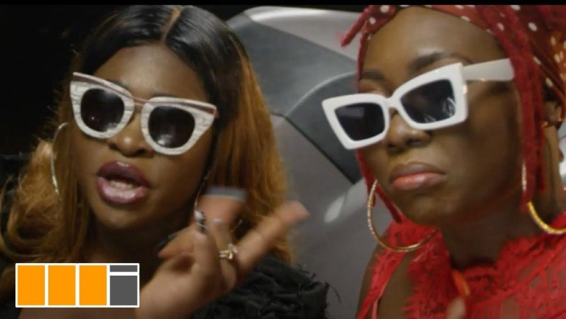 VIDEO: Sista Afia ft. Akiyana – Street