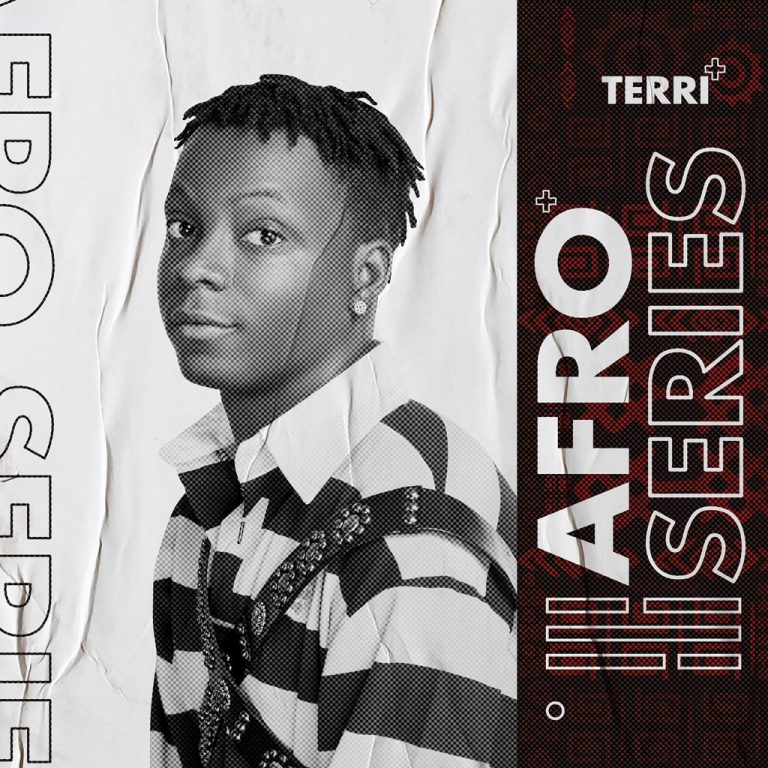 Terri – Wake Up Mp3