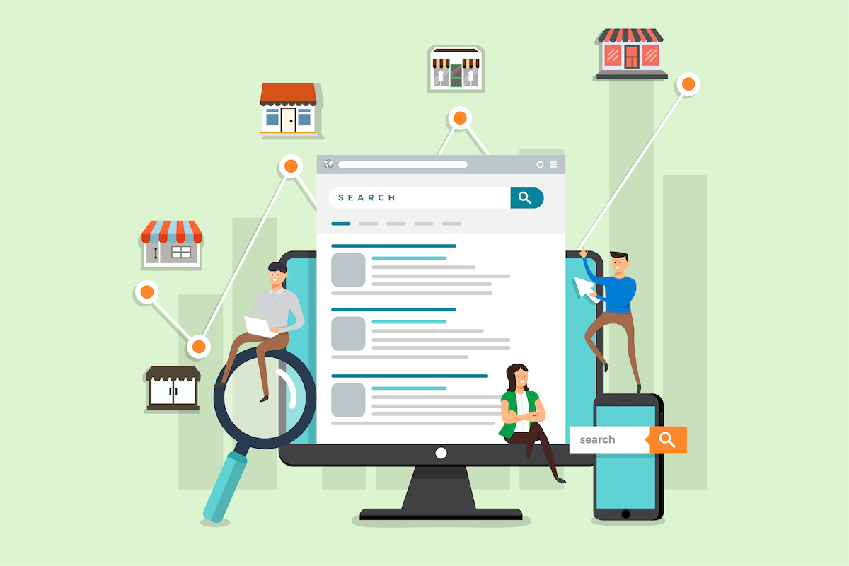 8 Ways To Improve Local SEO For Your Business