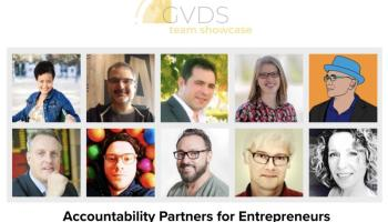 Accountability Partners for Entrepreneurs