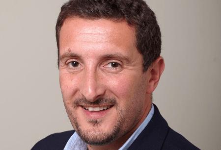 Ian Golding customer journey management