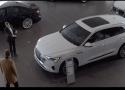 Audi customer experience