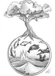 Save water drawings for competition 6 -