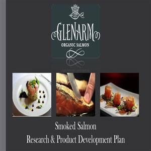 Smoked Salmon Research and Product Development Plan (300 x 300)