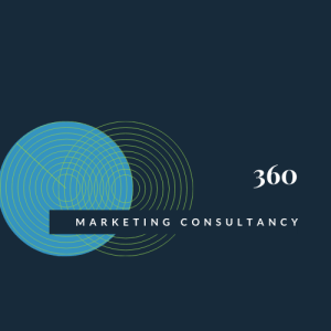 360 Marketing Consultancy Logo