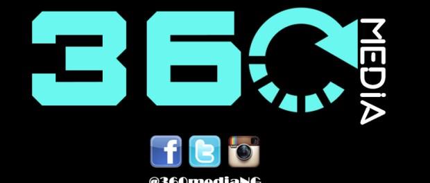 360media Logo