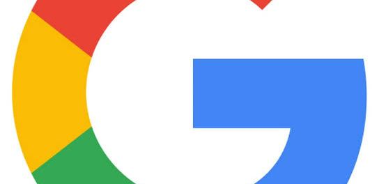 Google logo @360mediaNG