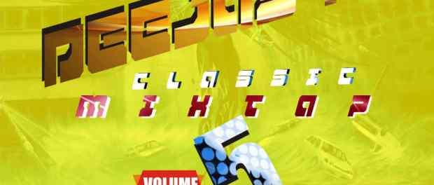 Dee Jay Pee - Classic Mixtape Volume 5