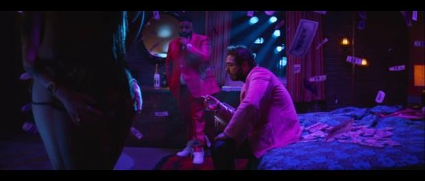 "Art for DJ Khaled – ""Celebrate"" ft. Travis Scott, Post Malone"