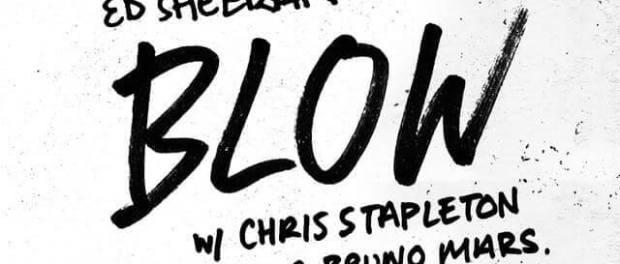 Download-Ed-Sheeran-ft-Chris-Stapleton-Bruno-Mars-Blow-mp3-download