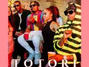 Song Art for Totori Ft. Wizkid, And ID Cabasa: 360media.com.ng