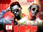 download Khalifa Pounds In Love Orezi mp3