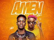 Art for Amen Remix by Obitoo Feat. Erigga