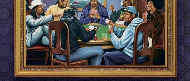 Snoop Dogg ft. Chris Brown –