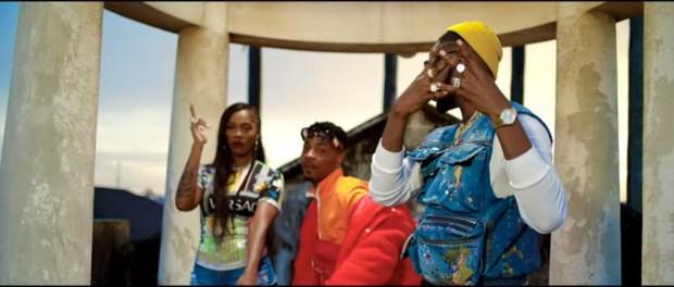 Download Young John ft Tiwa Savage Kizz Daniel Ello Baby video mp3 download