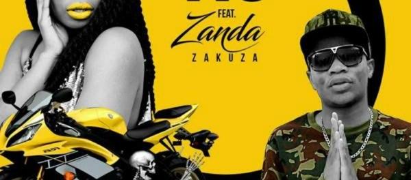 Master KG - Skeleton Move Ft. Zanda Zakuza