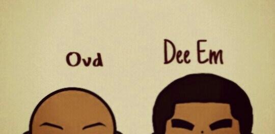 OVD x Dee Em Se Jeje mp3
