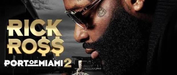 Rick Ross ft DeJ Loaf White Lines mp3 download
