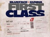 Download Blueface First Class mp3 Ft Gunna