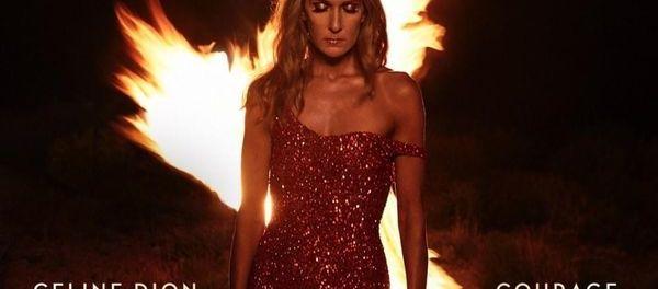 Download Celine Dion Courage MP3 Download