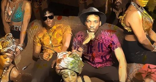 Download Skuki ft Dremo Slimcase Vector CDQ Pass The Agbara Remix Endgame Mp3 Download