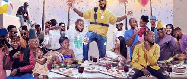 Download Davido Ft Naira Marley Zlatan & Wurld Sweet In The Middle mp3 download