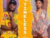 Download Fuse ODG Timeless Ft Kwesi Arthur mp3 download