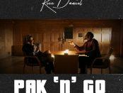 Download Kizz Daniel Pak N Go Video mp4 download