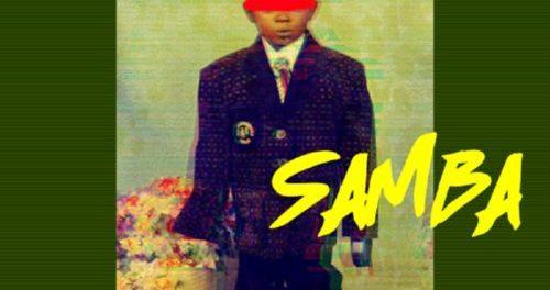 Download Skales Samba mp3 download