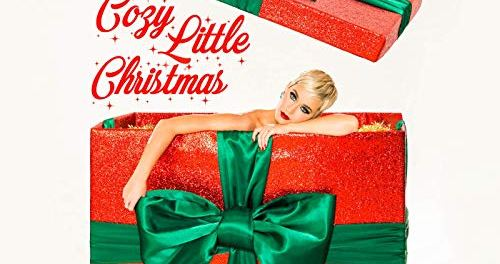Download Katy Perry Cozy Little Christmas mp3 download