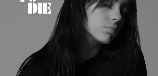 Download Billie Eilish No Time To Die Mp3 Download
