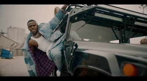 Download DaBaby Corona Quarantine Ft Rich The Kid Mp3 Download