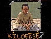 Download Pepenazi Ft Qdot & Bravo G Kilofeshe Mp3 Download