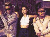 Download Gente De Zona Ft Becky G Muchacha Free Mp3 Download