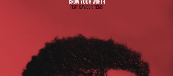 Download Khalid Know Your Worth Remix Ft Davido & Tems Mp3 Download