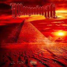 Download Lil Pump & Anuel AA Illuminati Mp3 Download