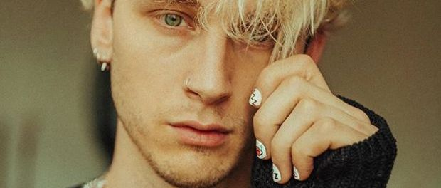 Download Machine Gun Kelly Love on the Brain Free Mp3 Download