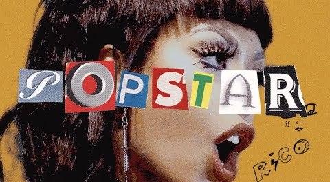 Download Rico Nasty Popstar Mp3 Download