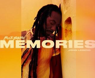 Download Buju Banton Memories ft John Legend Mp3 Download