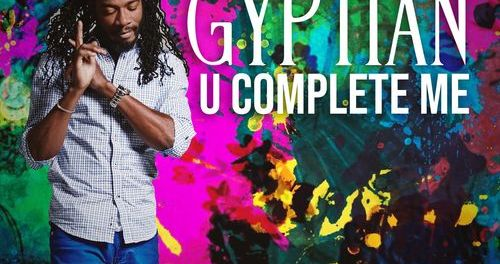 Download Gyptian You Complete Me Mp3 Download