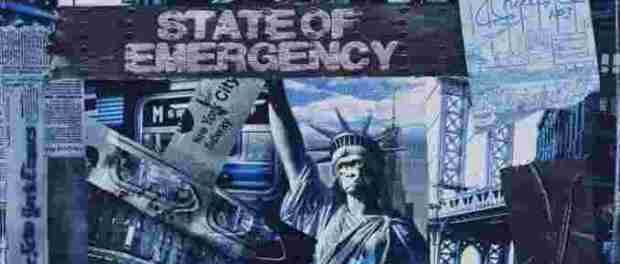 Download Lil Tjay State Of Emergency Ep Zip Download