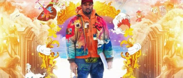 Download Kanye West Nothing's Gonna Stop Me MP3 Download